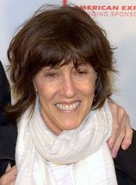 How to write a speech like Nora Ephron